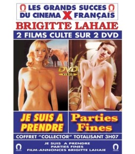 Je Suis A Prendre - Parties Fines (2 Films) [Blue One film porno]