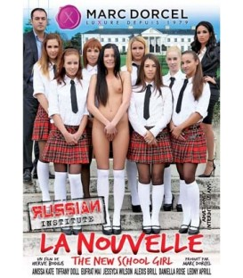 Russian Institute 20 : La nouvelle [Marc Dorcel film porno]