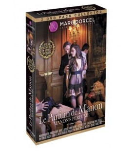 Le parfum de Manon - coffret collector [Marc Dorcel film porno]