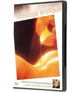 Guide dvd Les plaisirs du massage érotique [JTC Video]