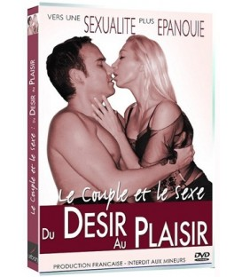 Guide dvd Le couple et le sexe [JTC Video]